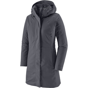 Patagonia Tres 3-in-1 Parka Women smolder blue